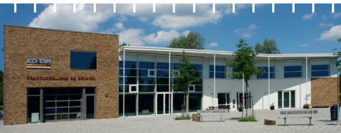 foto schoolgebouw